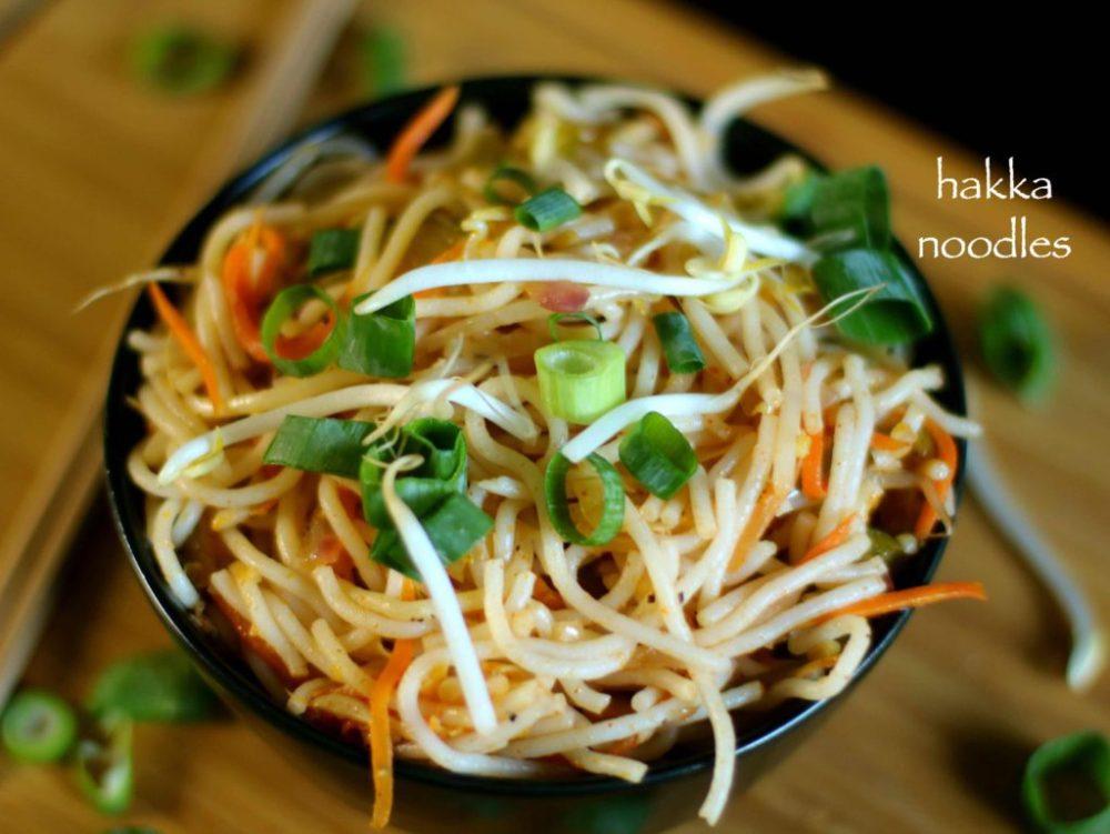 hakka-noodles