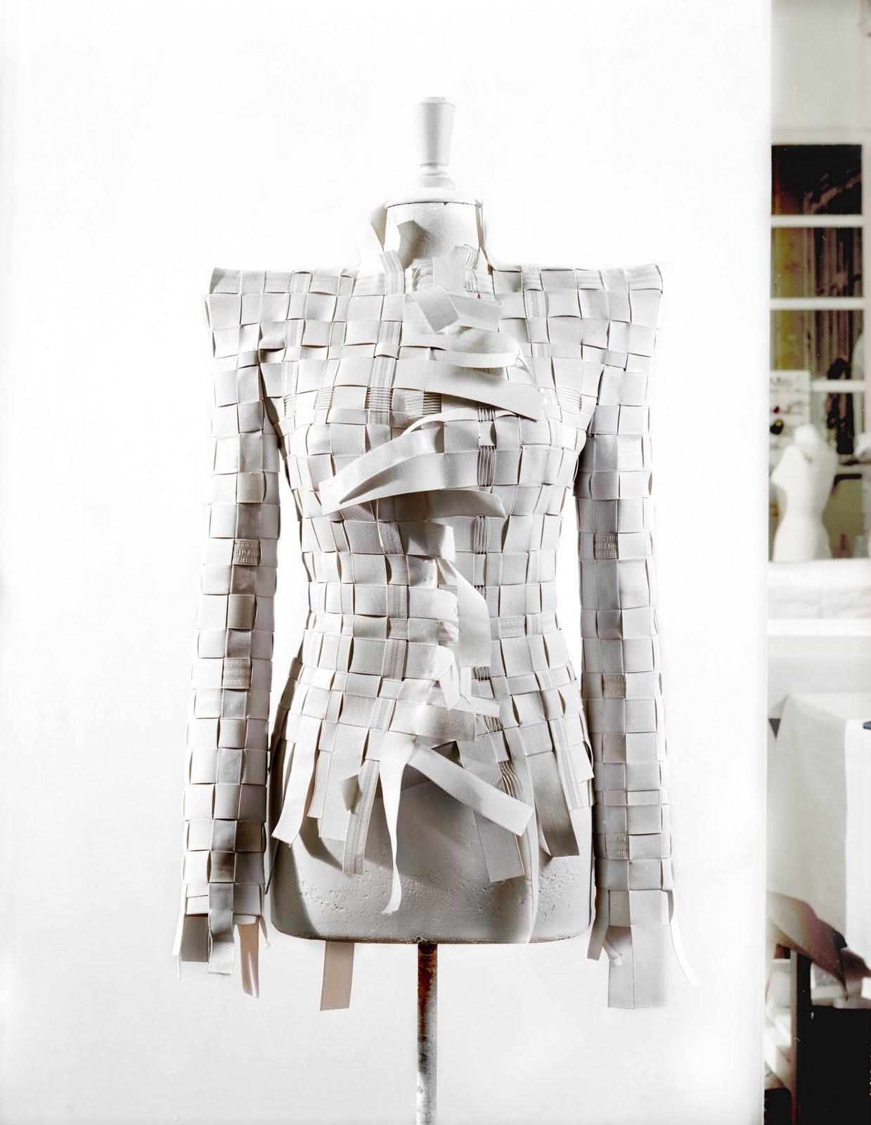 Maison Martin Margiela Elastic Jacket, SS 2008