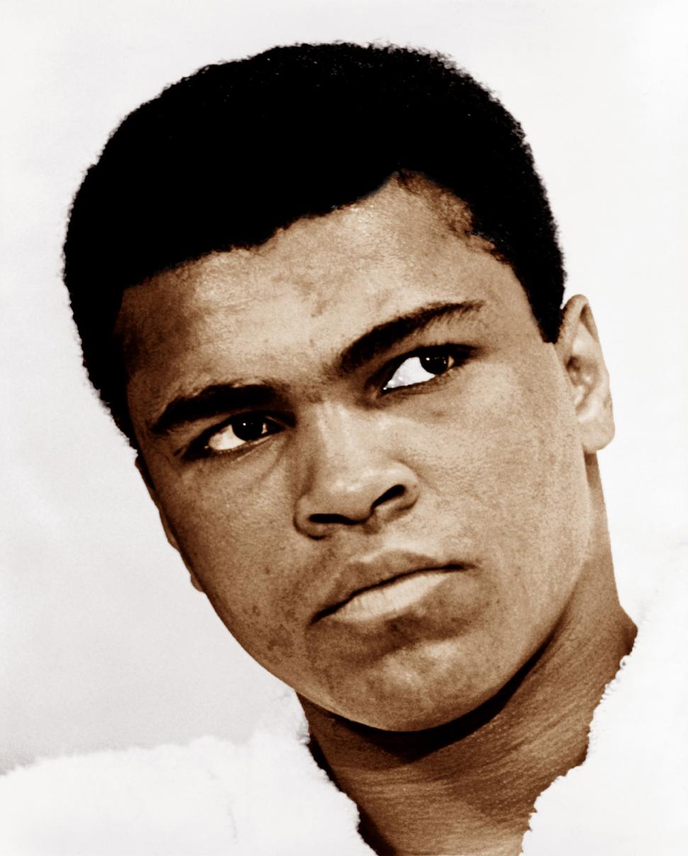 Muhammad-Ali (Jan, 01, 1963)