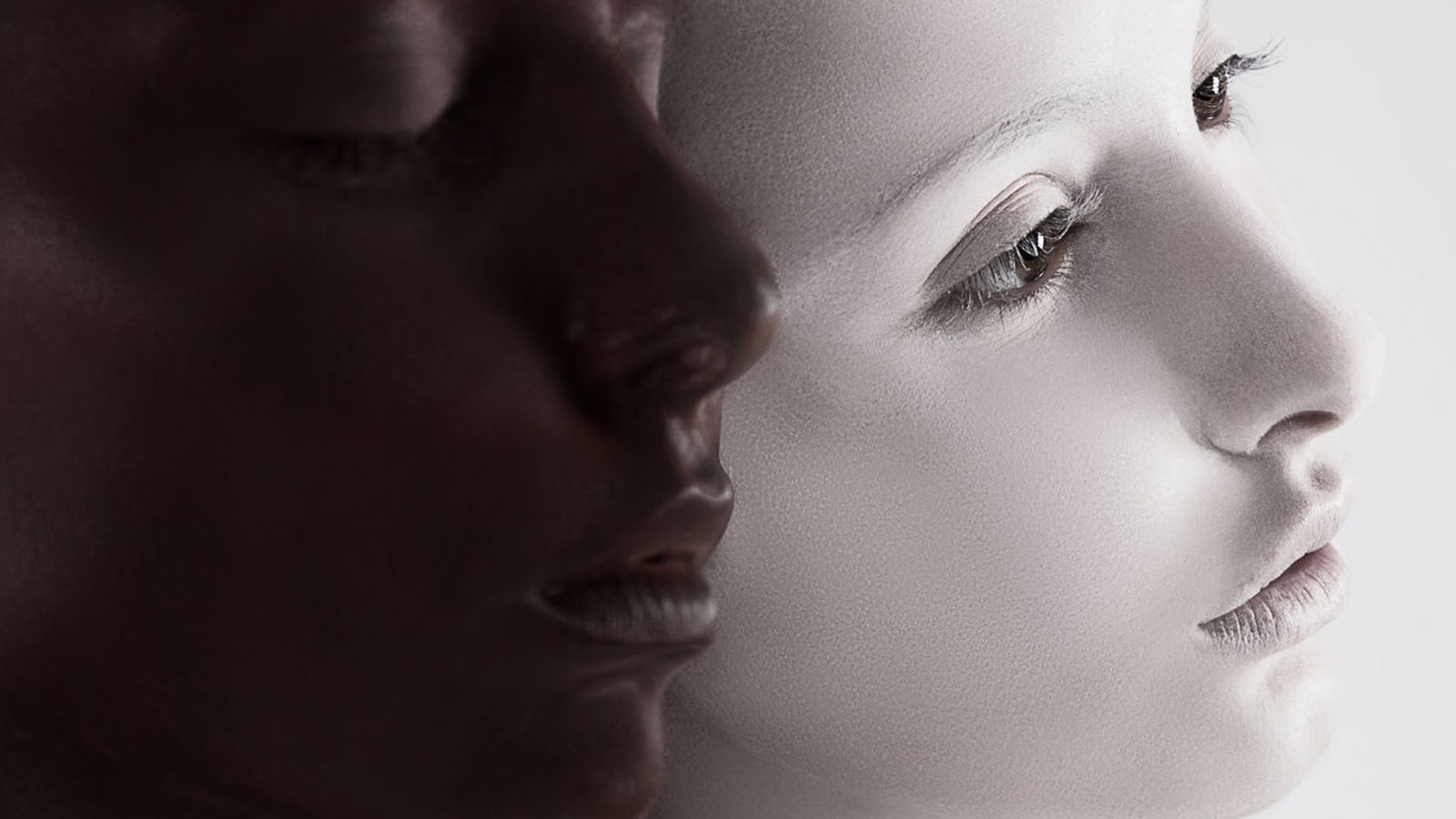 Race and perceived beauty are closely intertwined   source: shutterstock