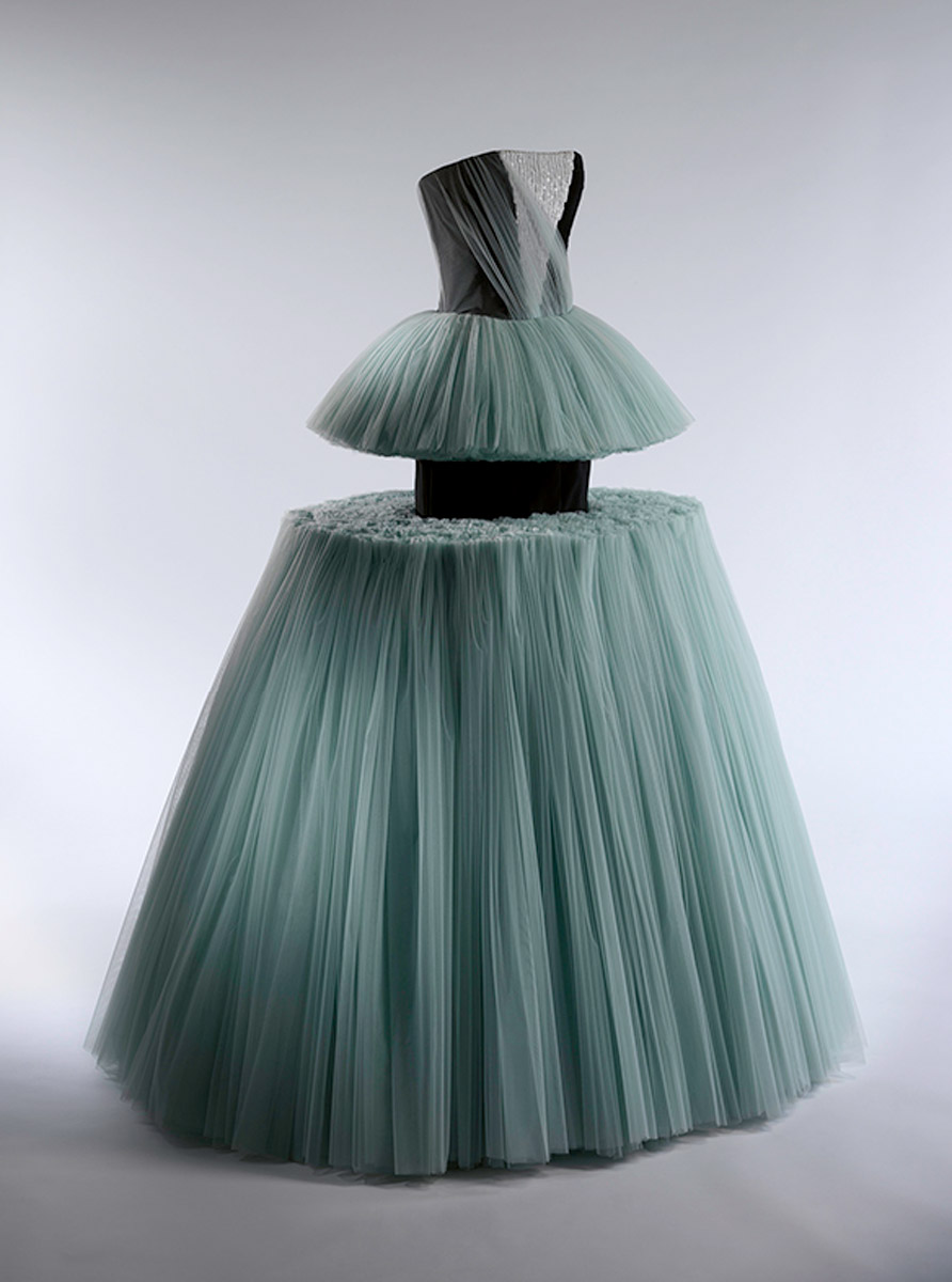 Ball Gown, Viktor & Rolf (Dutch, founded 1993), spring/summer 2010