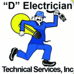 Electrician in this area