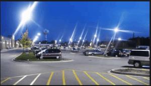 Pole Lighting Repair