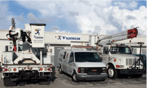 Electrician In Melrose Park