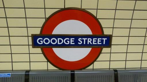 Goodge Street