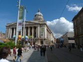 Nottingham City Hall
