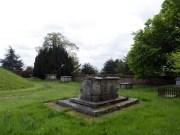 Taplow burial site