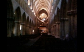 Wells Cathedral 2