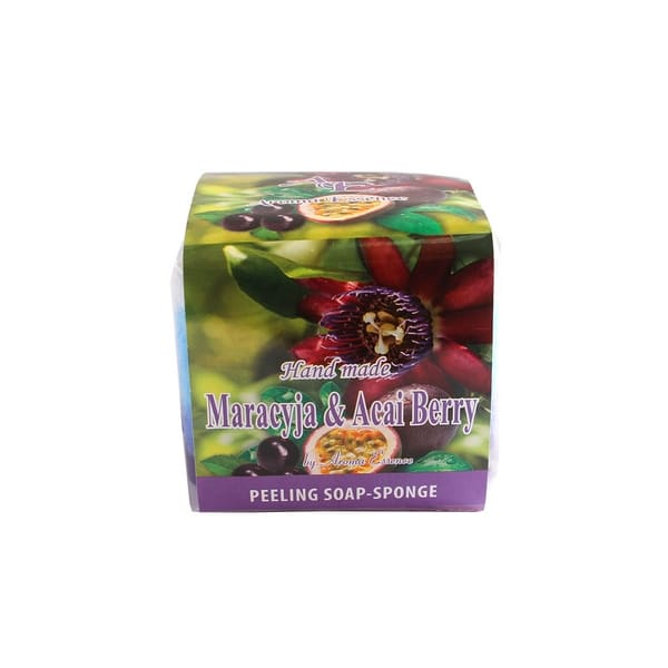 Jabón Peeling Maracuya