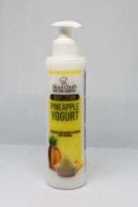 Loción Corporal Yogurt de Piña
