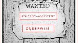 Gezocht: student-assistent onderwijs psychiatrie Leiden