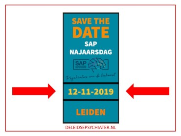 Save the date: SAP Najaarsdag in Leiden