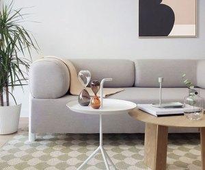 diseño de interiores de Deleite Design