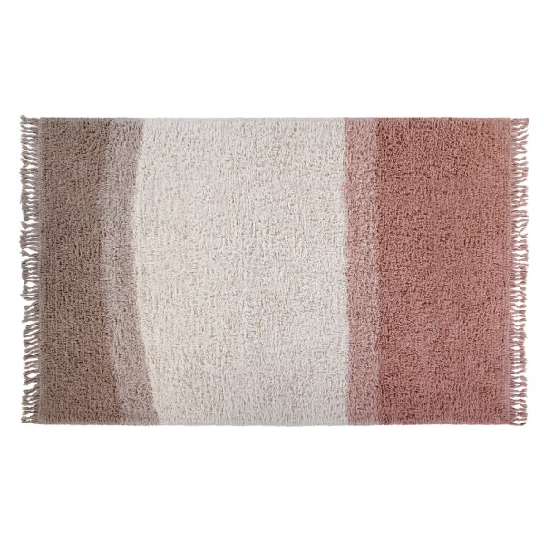 alfombra lavable de lorena canals
