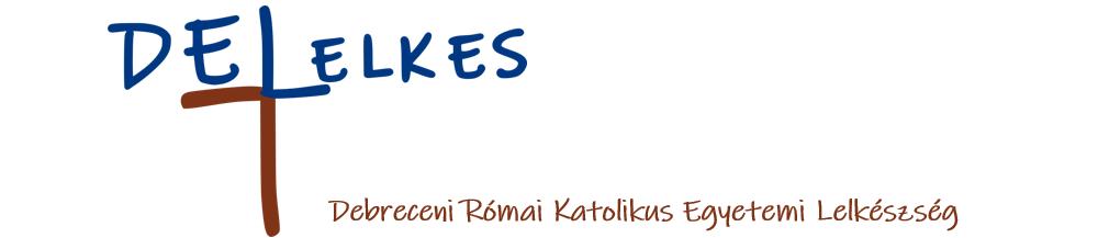 Debreceni Római Katolikus Egyetemi Lelkészség