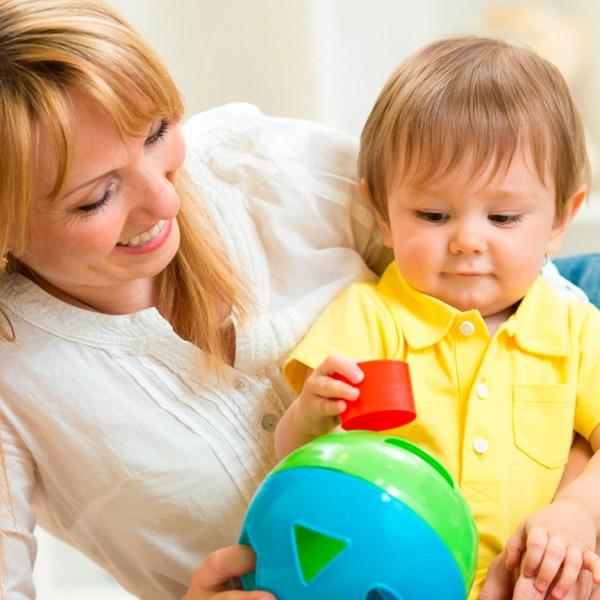 Máster en Atención Auxiliar a la Infancia a distancia
