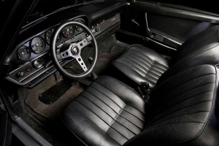 911 interieur