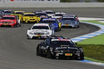 DTM-2013-BMW-M3-DTM-Motorsport-Hockenheim-I-Rennen-11