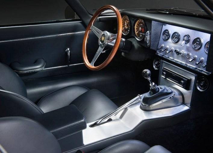 Eagle-E-Type-Low-Drag-GT-Interior