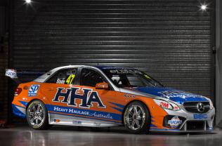 V8 Supercars 2013 - RétrospectiveclassE