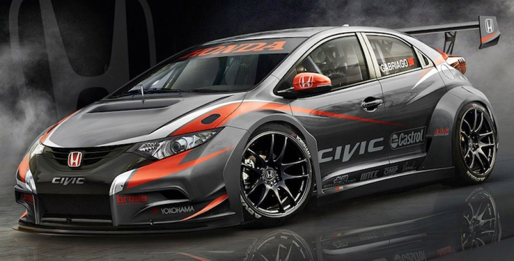 honda-civic-wtcc-2014