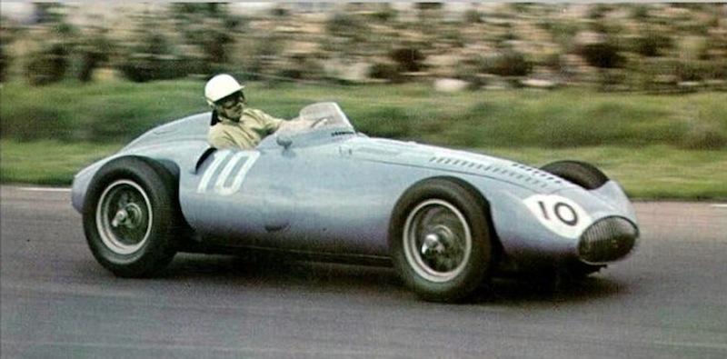 Gordini type 24S F1