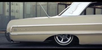 Impala LowRiderslammed