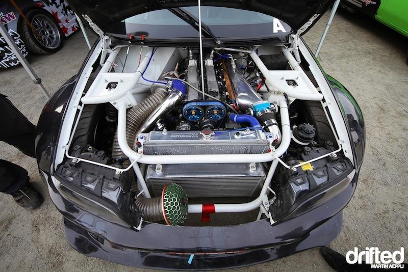 M3 GTR Drift Cartu2JZGTE
