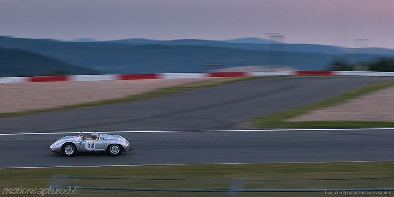 Porsche 718RSKtrack