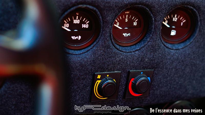 byfcdesign Ferrari F40 22