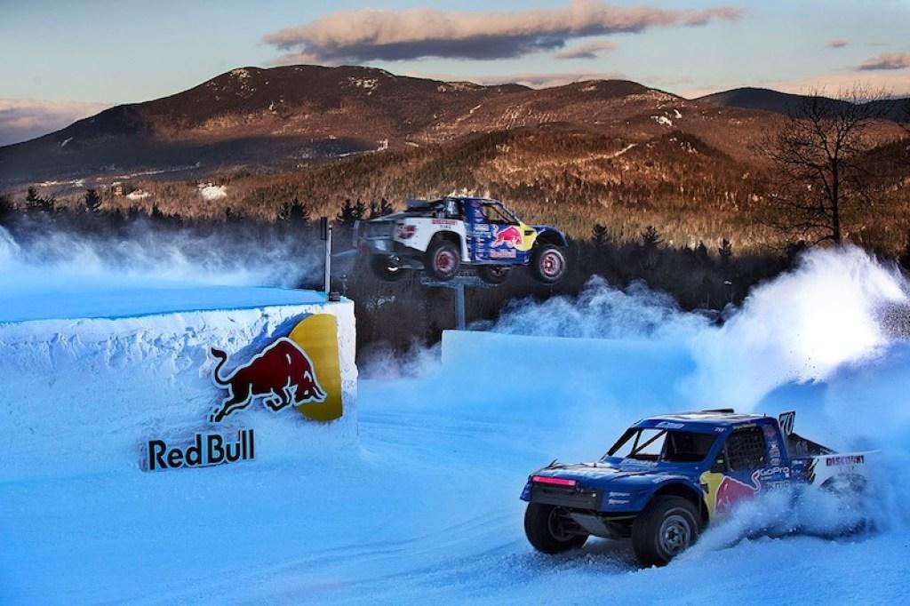 Red Bull Frozen Rush 2014 Photos (10)