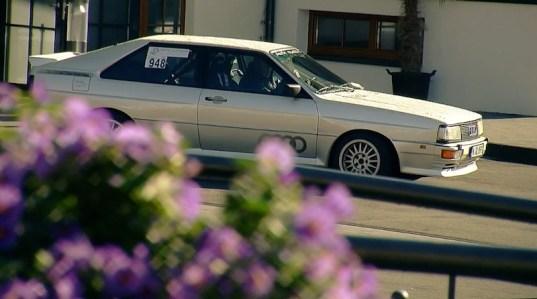 Audi Nurb Quattro