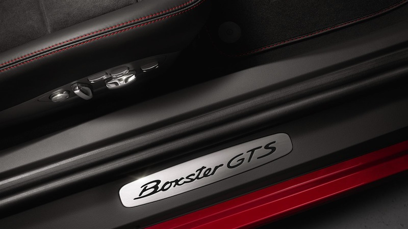 BoxsterGTS