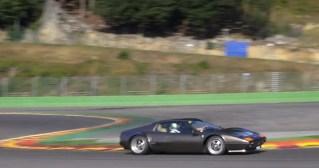 Ferrari Spa Rouge 512