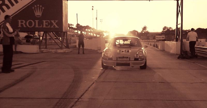 Hurley-Haywood-Porsche-Carrera-RS-Sebring-International-Raceway