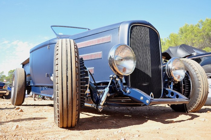 Ford 32 Roadster