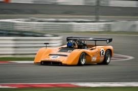 McLaren 51 ans canam