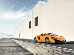 McLaren 51 ans650Spider