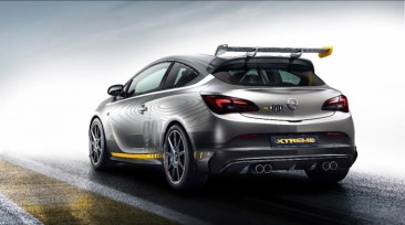 Opel Astra OPC ExtremeQQ