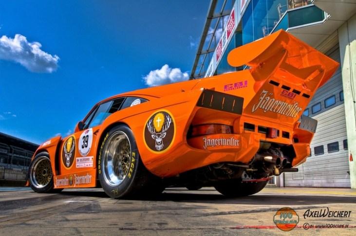 Porsche 935 race et street 400
