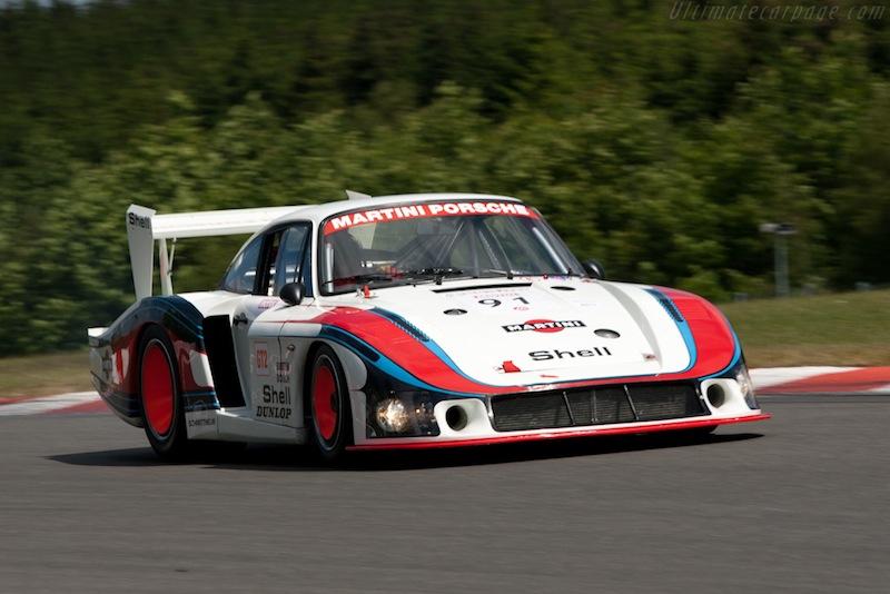 Porsche 935 race et street 600