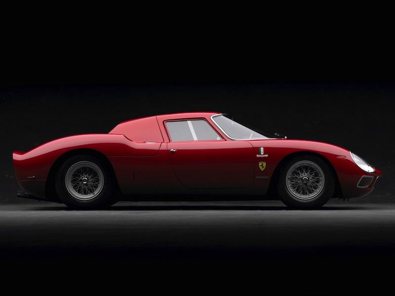 DLEDMV_Ferrari_250_LM_profil
