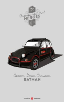 DLEDMV_gerald_bear-unconventionalheroes_batmobile