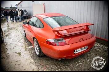 Porsche final