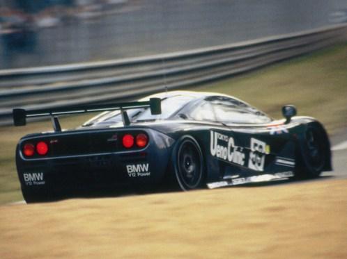 DLEDMV_LeMans_95_Onboard_McLarenF1