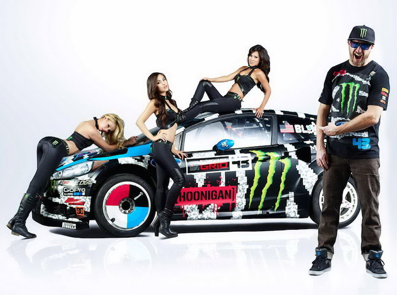 DLEDMV_Welcome_To_Hoonigan_Racing_Ken_Block