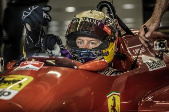 Sebastian Vettel - Lifestyle