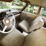Mercedes W108 AirRide... Low & Slow Kulture en mode Wu Tang ! 16