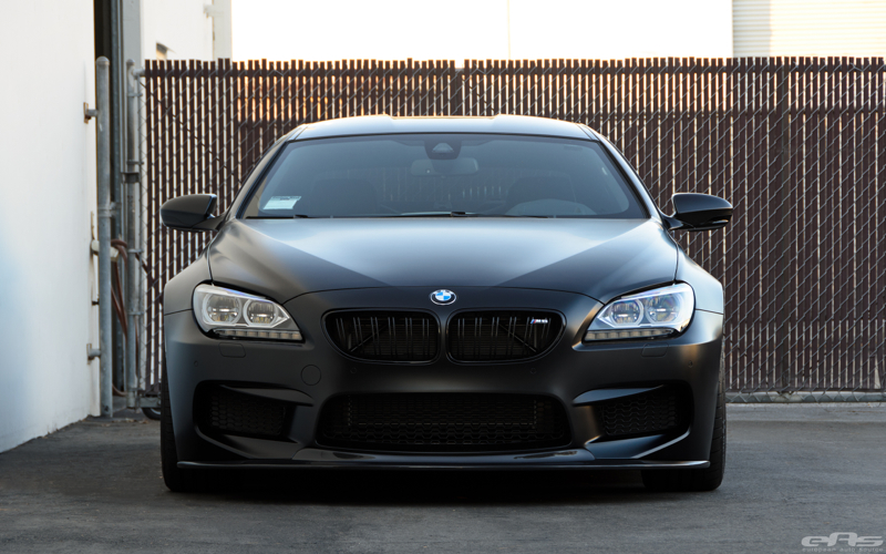 BMW M6 Gran Coupe by European Auto Source... Missile furtif ! 14