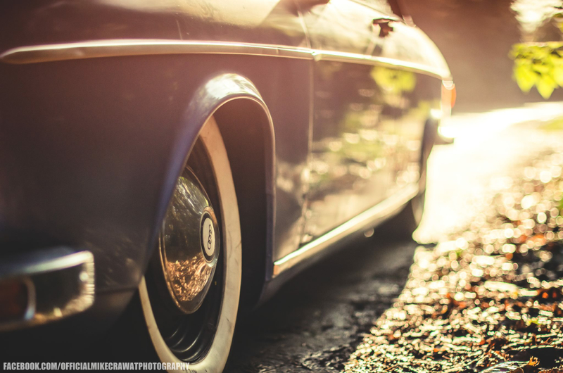 DLEDMV Audi 100 LS Mike Crawat04